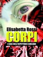 Corpi ebook by Elisabetta Rossi