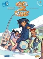 Foot 2 Rue T09 - Les Ours blancs ebook by Philippe Cardona, Mathieu Mariolle