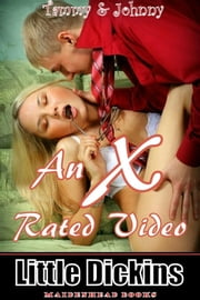 An X Rated Video ebook by Little Dickins