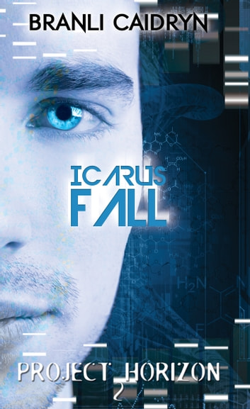 Icarus Fall ebook by Branli Caidryn