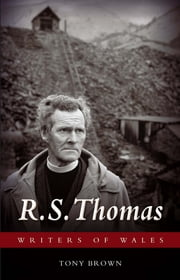 R. S. Thomas ebook by Tony Brown