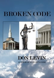 Broken Code ebook by Don Levin