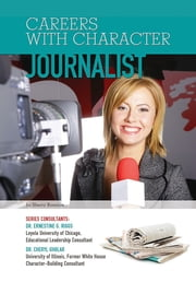 Journalist ebook by Sherry Bonnice