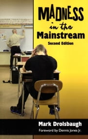 Madness in the Mainstream ebook by Mark Drolsbaugh