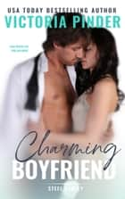 Charming Boyfriend ebook by Victoria Pinder