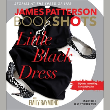 Little Black Dress audiobook by James Patterson