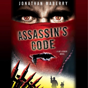 Assassins Code Audiobook By Jonathan Maberry 9781427215109