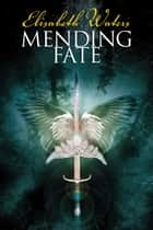 Mending Fate ebook by Elisabeth Waters