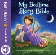 My Bedtime Story Bible ebook by Jean E. Syswerda