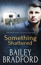 Something Shattered ebook by