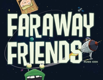 Faraway Friends ebook by