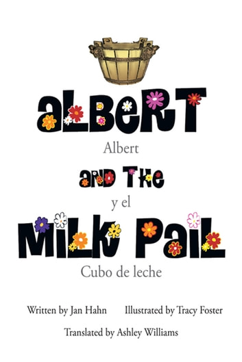 Albert and the Milk Pail ebook by Jan Hahn