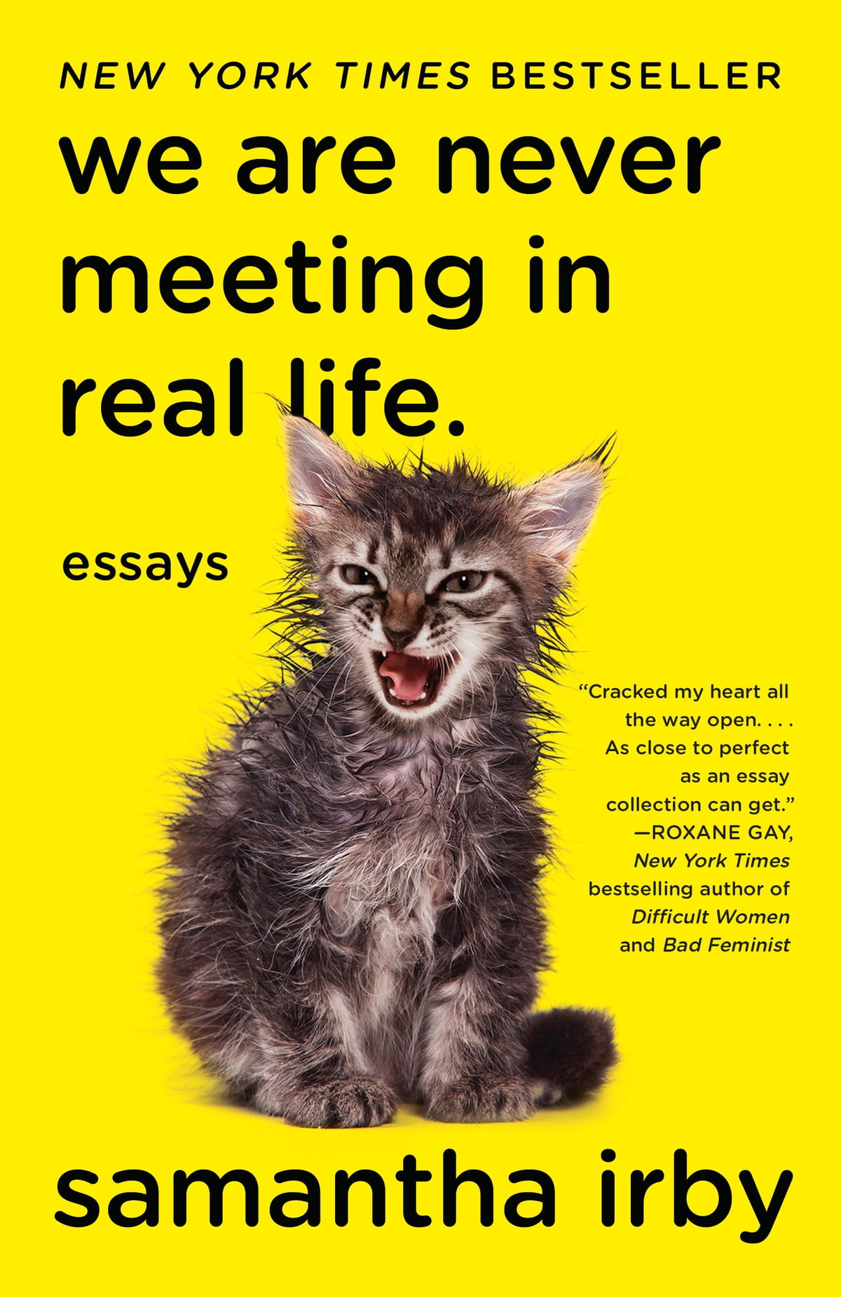we are never meeting in real life ebook by samantha irby  we are never meeting in real life ebook by samantha irby 9781101912201 rakuten kobo