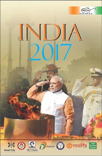 India 2017 ebook by