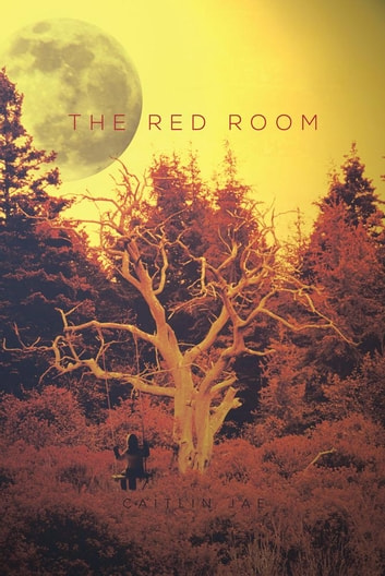 The Red Room ebook by Caitlin Jae