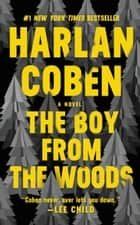 The Boy from the Woods 電子書 by Harlan Coben