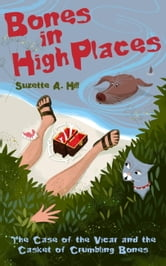 Bones in High Places ebook by Suzette Hill