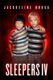 Sleepers 4 ebook by Jacqueline Druga