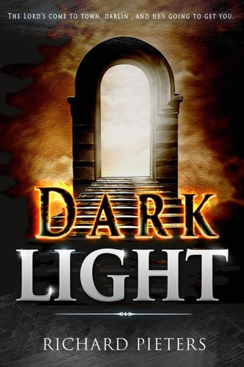 Dark Light ebook by Richard Pieters