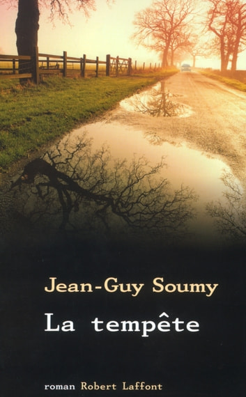 La tempête ebook by Jean-Guy SOUMY