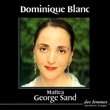 Mattea audiobook by George Sand