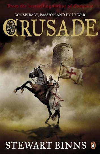 Crusade ebook by Stewart Binns