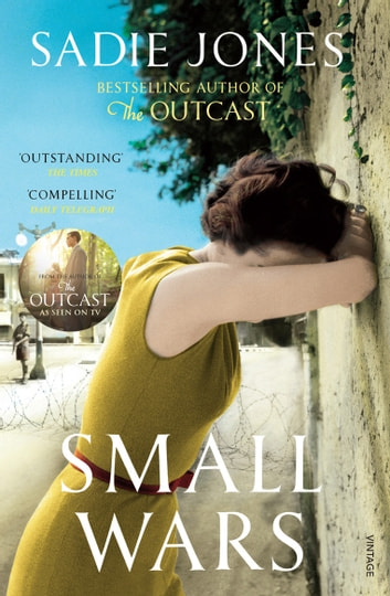 Small Wars ebook by Sadie Jones