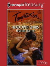 Head Over Spurs ebook by Heather Warren