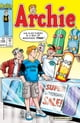Archie #556 ebook by George Gladir,Bill Golliher,Jeff Shultz,Al Milgrom,Jack Morelli,Barry Grossman