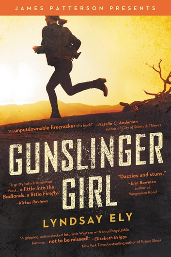 Gunslinger Girl ebook by Lyndsay Ely