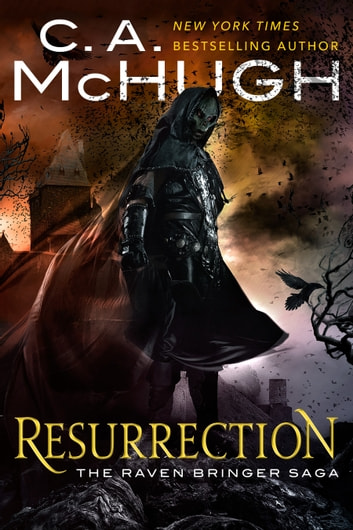 Resurrection ebook by C. A. McHugh