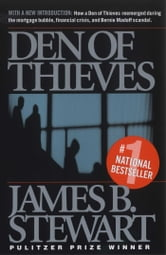Den of Thieves ebook by James B. Stewart