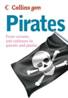 Pirates (Collins Gem) ebook by David Pickering