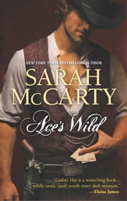 Ace's Wild ebook by Sarah McCarty