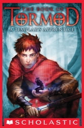 The Book of Tormod #1: A Templar's Apprentice ebook by Kat Black