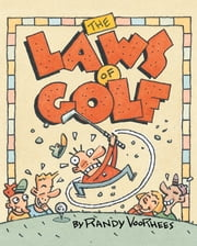 The Laws of Golf ebook by Randy Voorhees