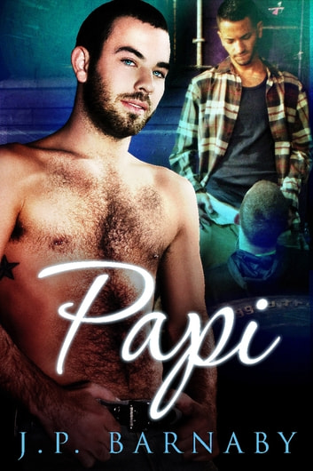 Papi ebook by J.P. Barnaby