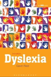 Dyslexia ebook by Dr. Gavin Reid