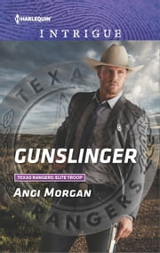 Gunslinger ebook by Angi Morgan