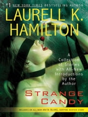 Strange Candy ebook by Laurell K. Hamilton