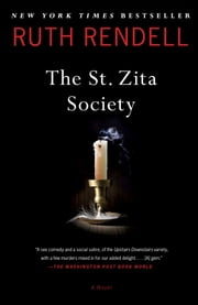 The St. Zita Society - A Novel ebook by Ruth Rendell