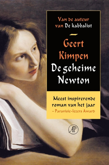 De geheime Newton ebook by Geert Kimpen