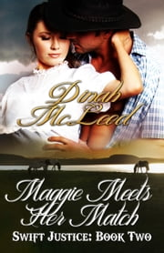 Maggie Meets Her Match ebook by Dinah McLeod