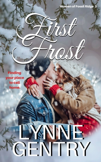 First Frost ebook by Lynne Gentry