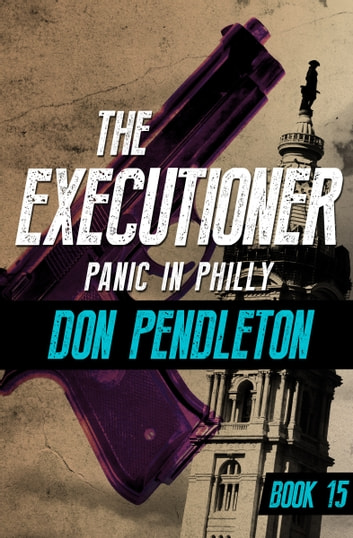 Panic in Philly ebook by Don Pendleton
