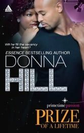 Prize of a Lifetime ebook by Donna Hill
