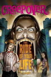 The Ride of Your Life ebook by P.J. Night