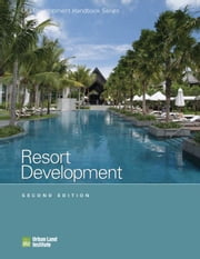 Resort Development ebook by Schmitz, Adrienne