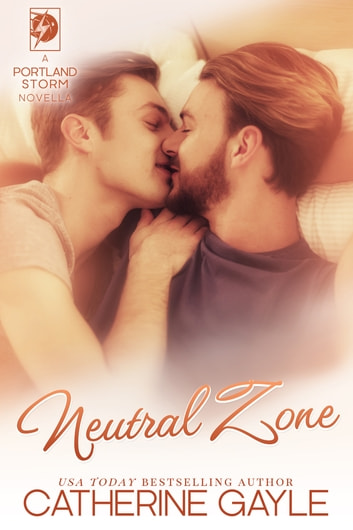 Neutral Zone ebook by Catherine Gayle