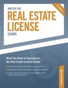 Master the Real Estate License Examinations ebook by Peterson's